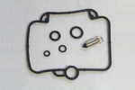 TRIUMPH-CARB Float Bowl/Needle Repair Kit: MIKUNI  OEM# 1240060T0301 (Sold Individually)